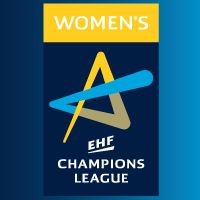 2012-13 EHF Womens Champions League Logo